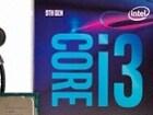 어제보다 23,240원 싸진 인텔 코어i3-9세대 9100 (커피레이크-R)(정품)