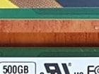 SK하이닉스 Gold P31 M.2 NVMe 500GB SSD 택배 도착
