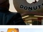 새로운 도넛 브랜드 가격 논란