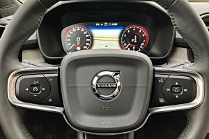 [시승기] 볼보 XC40 B4, 주력 SUV로 성장 '작지만 큰 존재'