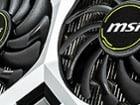 ㈜한마음아이티 MSI 지포스 GTX 1660 벤투스 S OC D5 6GB (406,350/2,500원)