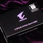 라이젠의 PCIe 4.0 성능을 100% 끌어내라, 기가바이트 어로스 NVMe Gen4 SSD 1TB