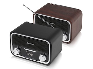 캔스톤, 향수 부르는 블루투스 5.0 플레이어 'LX-C600 제페토' 출시