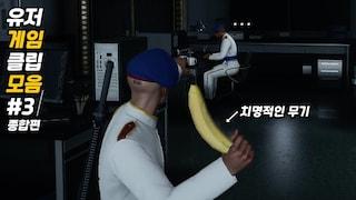 치명적인 무기 / 유저 게임 클립 모음#3