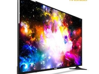 와사비망고, 55형 UHD TV 'ZEN U550 UHD TV MAX' 할인 행사