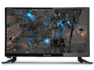 엠텍코리아, 20형 에너지효율 1등급 평면 TV모니터 'ViewSys VIEW-T200' 출시