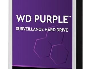 WD, 보안감시용 대용량 스토리지 2종 출시
