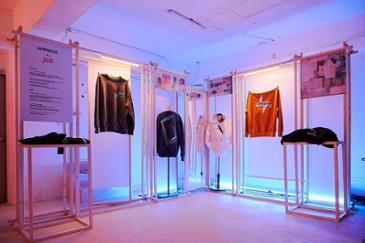 서울디자인재단, 패션 봉제공장 상생 프로젝트 진행