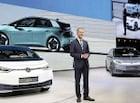 독일, 전동화차 보조금 늘린다.