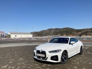 [시승기] BMW, 2세대 신형 4시리즈