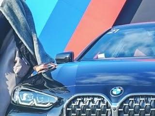 BMW 뉴 4시리즈, 420i 쿠페 리뷰  코 성형 대성공? (자동차/리뷰/시승기)