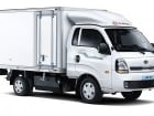 기아, 봉고 III EV 특장차 판매 개시