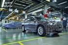 BMW, X5 기반 iX5 레벨3 자율주행 기술..디스플레이 디자인 '주목'