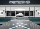 포르쉐코리아, 순수 전기 스포츠카 '포르쉐 타이칸(Porsche Taycan)' 국내 최초 공개