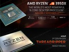 AMD의 고성능 플랫폼 재설계,라이젠 9 3950X과 3세대 스레드리퍼