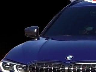 BMW가 돗자리 깔아주자 끼부린 결과는? M340i 투어링 (주행편)