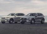 볼보자동차코리아, 가격 인하한 XC90 B6및 XC60 B6 출시