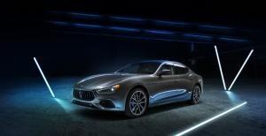 마세라티 기블리, 독일 자동차 전문지 '올해 최고의 차' 선정