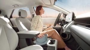 [오토포토] 현대차, 혁신의 전기차 아이오닉 5
