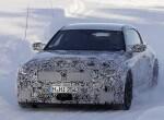 [스파이샷] BMW M2