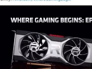 AMD 라데온 RX 6700 시리즈, 3월 3일 공개 예고