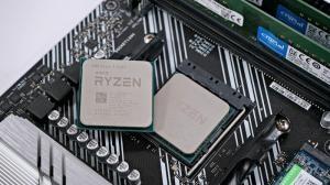 RTX3060 업그레이드 공식 … AMD R3 3300X·R5 3600을 검증하다