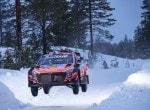 현대자동차 월드랠리팀, 2021 WRC 핀란드 북극 랠리 더블 포디움 달성