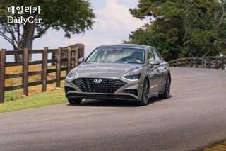 현대차, 美 시장서 8세대 쏘나타 판매 돌입..가격은 2700만원