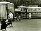 최초의 호텔 버스
