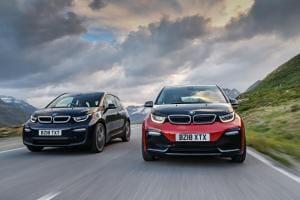 실주행 연비로 따져 본 최고의 차는 BMW i3, 국산차 대부분 중하위권