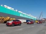 르노삼성자동차 XM3, 유럽 충돌테스트 최고안전등급 획득