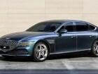 제네시스 G80, 한국자동차기자협 2021 올해의 차에 선정