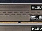 롯데ON ESSENCORE KLEVV DDR4-3600 CL18 BOLT XR 패키지(32GB(16Gx2)) (197,600/2,500원)
