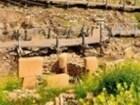 터키에서 발견된 미스테리한 유적