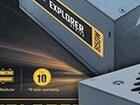 [3.9~3.23] / 마이크로닉스 COOLMAX EXPLORER 850W 80Plus Gold 230V EU 풀모듈러
