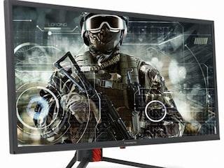 비트엠, 게임에 최적화된 34/32형 'Newsync' 모니터 2종 출시