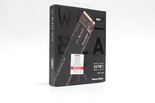 WD(웨스턴디지털) 엠버서더 6기 :: WD Black 게이밍 라인업을 살펴보자!