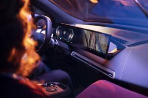촉각 센서 추가, BMW 8세대 아이드라이브 연말