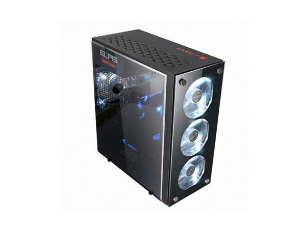 아이구주 M3 화이트 LED & 강화유리