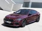 2019 LA오토쇼 - BMW M8 그란쿠페