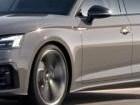 [구상 칼럼] 발터 드 실바가 설계한..아우디 A5의 디자인 포인트는?
