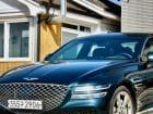 [시승기] 2021 올해의 차 왕중왕, 제네시스 G80 3.5T 다시 '봄'