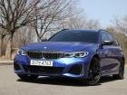 실키식스의 맛 그대로, BMW M340i xDrive 투어링 시승기