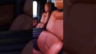 #Shorts 아메리칸 럭셔리 풀 사이즈 대형 SUV! 링컨 뉴 네비게이터