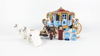 [레고 75958] 보바통의 마차 호그와트 도착(Beauxbaton's Carriage Arrival at Hogwarts)
