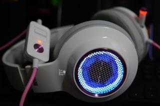 브리츠 KG50 RGB 게이밍 PC헤드셋