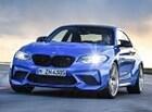 2019 LA오토쇼 - BMW M2 CS, 450마력의 2시리즈 쿠페