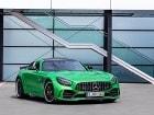 메르세데스-벤츠 코리아, 정통 고성능 스포츠카 '더 뉴 메르세데스-AMG GT R' 국내 최초 출시