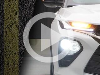 [퓨어드라이브] 쉐보레 트레일블레이저 1.35 터보 RS 2WD