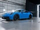 포르쉐, 신형 911 GT3에 적용된 혁신적인 기술 공개